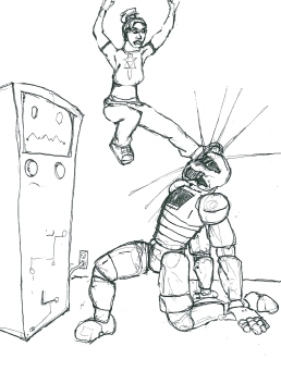 Serverdefense